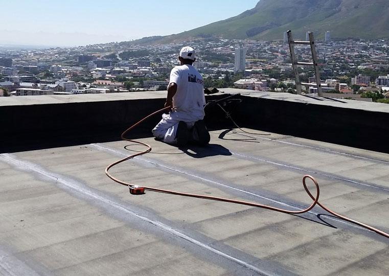 Waterproofing Contractors Durbanville Waterproofers Damp Proofing